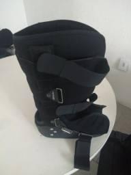 Bota ortopédica tamanho 42