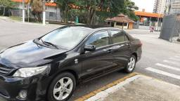Corolla 11/12 automático - 2011