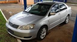 Vendo Corolla - 2007