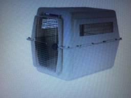 Vendo Caixa de Transporte para Cães Petmate Vari Kennel - Tamanho Gigante