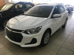 Chevrolet onix - 2020