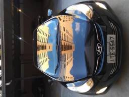 Elantra 2.0 auto. 16 V GLS flex - único dono -69.000 km- todas revisões feitas - 2012