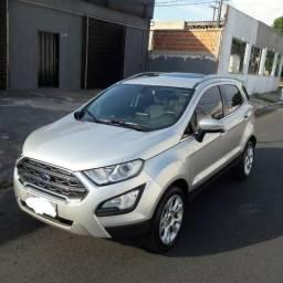 Ecosport titanium automatico ano 2018 R$ 73.990,00 - 2018