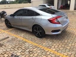 Honda Civic Sport 2.0 AT 16/17 - 2017