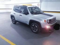 Jeep Renegade Sport 1.8 ano 17/17 (29.000 km) Aceito troca menor valor! - 2017