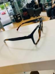 Armação de óculos,