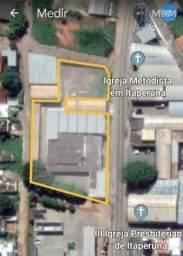 Loja à venda, 5000 m² por R$ 7.000.000,00 - Marechal Castelo Branco - Itaperuna/RJ