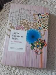 """Livro """"As Meninas"""" (Lygia Fagundes Telles)"""