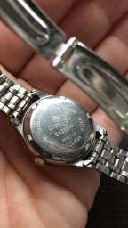 Relógio Champion em perfeito estado