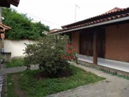 Casa Linear de 3 quartos, Cidade Praiana