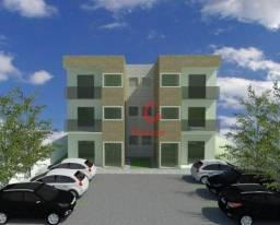 Apartamento, 2 quartos, sendo 1 suíte, Casa Grande, RJ