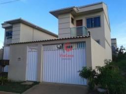 Casa duplex, 2 quartos, sendo 2 suítes, Mar do Norte, Rio das Ostras, RJ