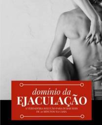 Livro controle da ejaculação