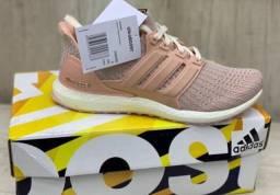 Adidas UltraBoost Rosa