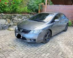 Honda Civic Lxs 1.8 Aut. (Parcelo no Boleto)