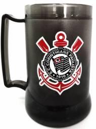 Corinthians - Caneca Oficial Gel Congelante 400 Ml