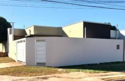 Casa Térrea Jd Veraneio, 3 quartos sendo um suíte