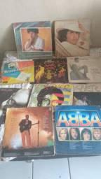 Vendo 140 LPs e 14 Compactos vários raridade