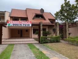 Casa - Jardim Guabirotuba - Curitiba - PR
