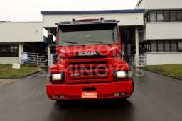 Scania T113 H 360 6X2, ano 1997/1997