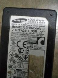 Fonte Carregador P/ Notebook Samsung
