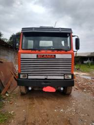 Scania LK