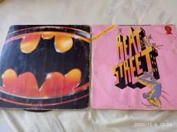 Discos vinil LP filmes