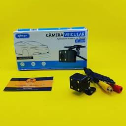 Camera de Ré ( Veícular ) Com LED