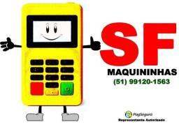 Minizinha Chip2 - Promoção PagSeguro!