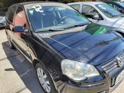 Polo hatch 1.6 Sporting completo
