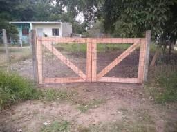 Vendo terreno Itapuã