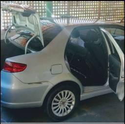 Fiat Siena dualogic 1.6 16V 2011