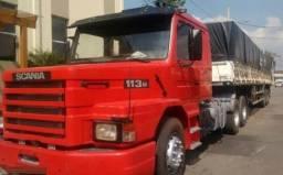 Scania 113H ano 98