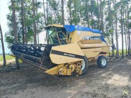 New Holland TC 59