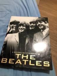 Livro Beatles