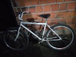 Vendo essa bicicleta passa quase todas novas 250