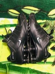 Nike Shox 40/41 original NOVO