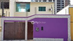 Título do anúncio: Casa com 3 dormitórios à venda, 191 m² por R$ 550.000,00 - Edson Queiroz - Fortaleza/CE