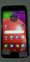 Celular Motorola moto e4