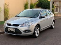 Ford Focus 1.6 Glx Hatch Impecável - Aceito Trocas