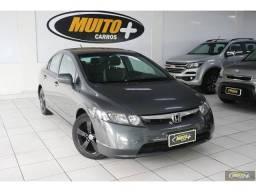 Título do anúncio: Honda Civic 1.8 LXS automático