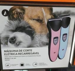 Título do anúncio: Maquina de corte para cães e gatos