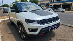 Título do anúncio: Jeep Compass TRAILHAWK Diesel