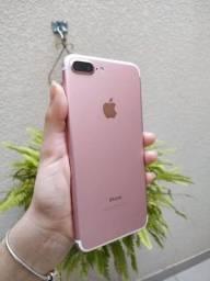 iPhone 7 Plus Rose Leia o anúncio !!!