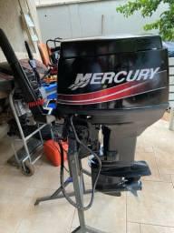 Motor de popa 40 Mercury