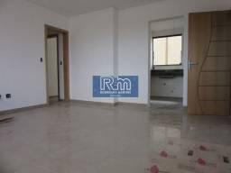 Título do anúncio: Lançamento no bairro Caiçara, prédio novo, 100% revestido com elevador!