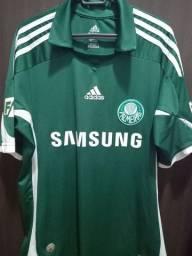 Camisa Palmeiras 2009, IMPECAVEL