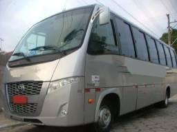 micro  onibus volare W 9  32 lugares  completo ano 2013