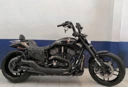 Harley V-ROD 2014 Baixa KM