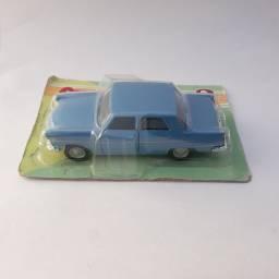 Miniatura Carros Nacionais Aero Willys 2600